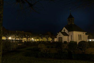 Kirche Holm