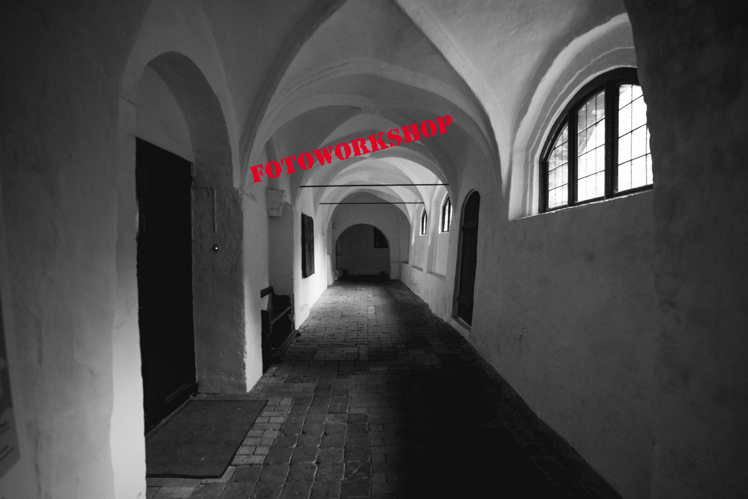 Foto-Workshop für Frauen, Schleswig