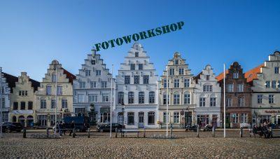 Fotoworkshop Friedrichstadt