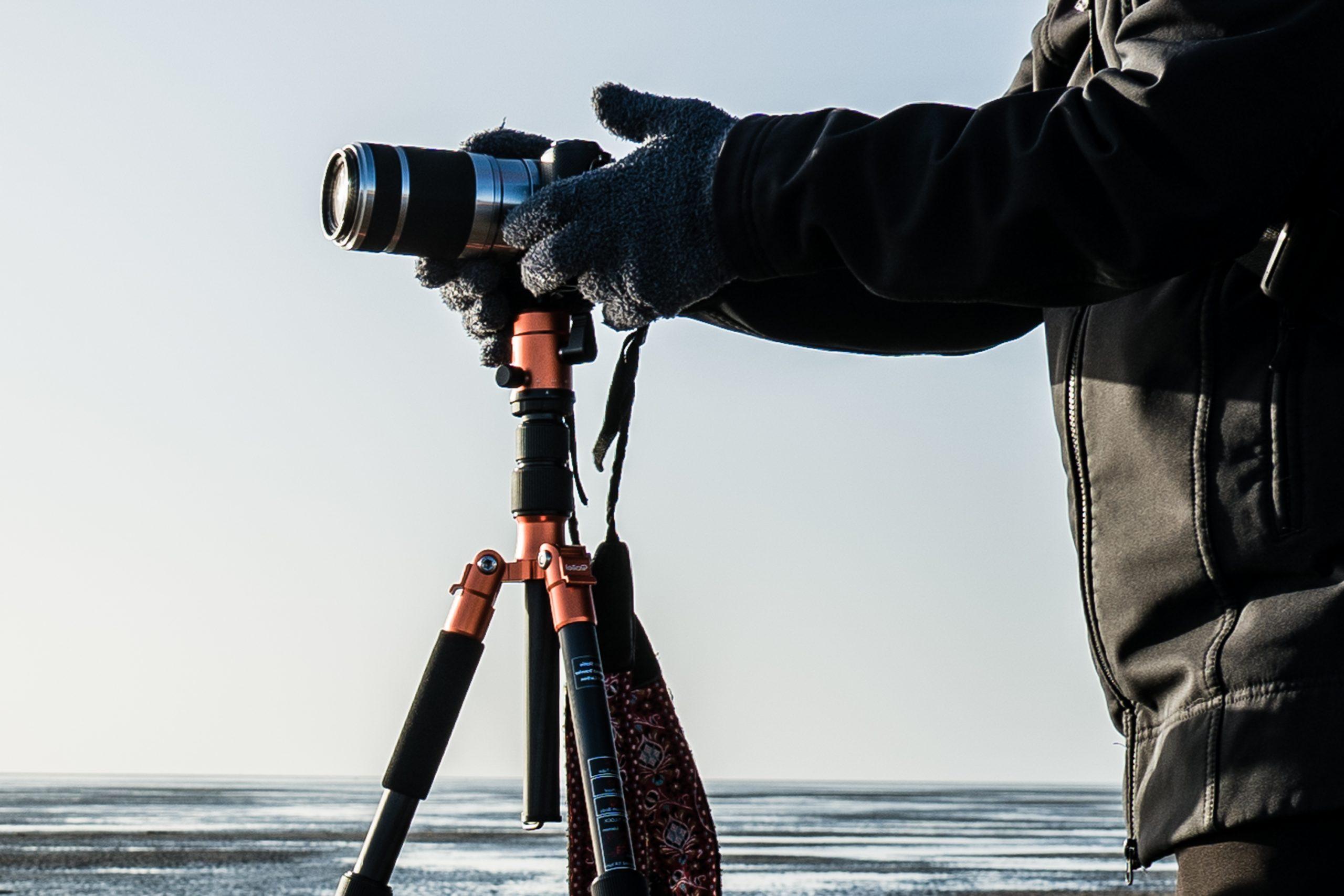 Einzelcoaching Fotografie, Anfänger